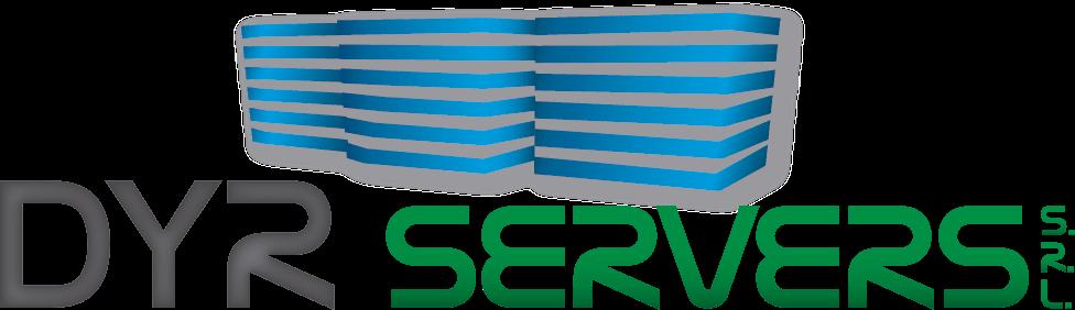 Empresa DYR SERVERS SRL RUC 20515146378